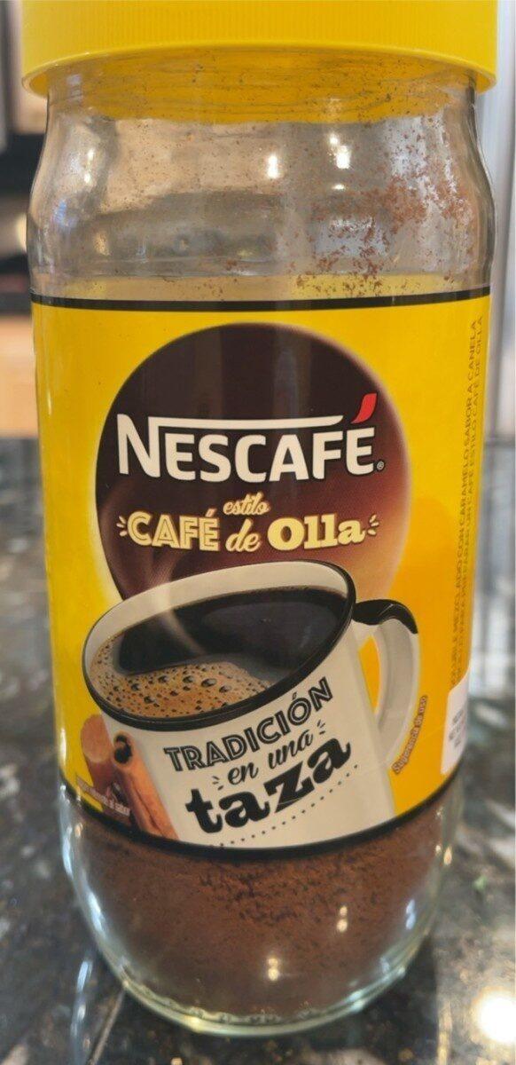 Cafe - Product - en