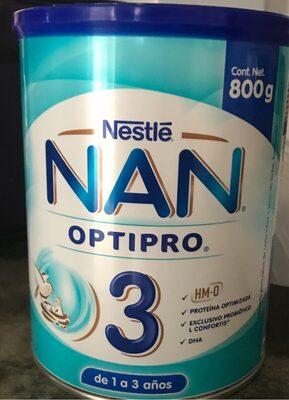 NAN optipro 3 - Produit - fr