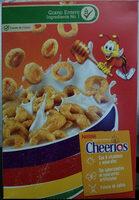 cheerios miel - Produit - es