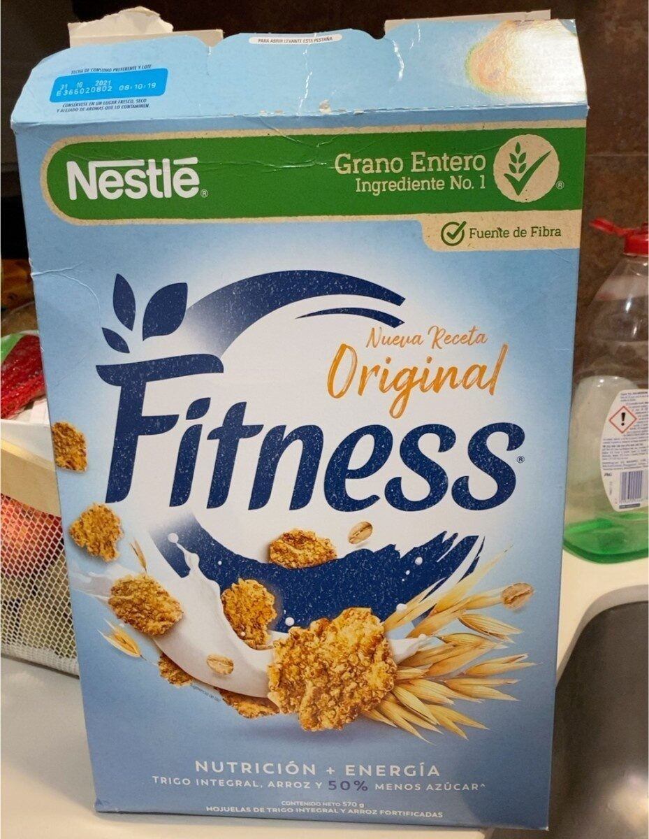 Fitness - Producto - es