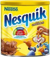 Alimento en polvo para preparar bebida sabor a chocolate - Product - es