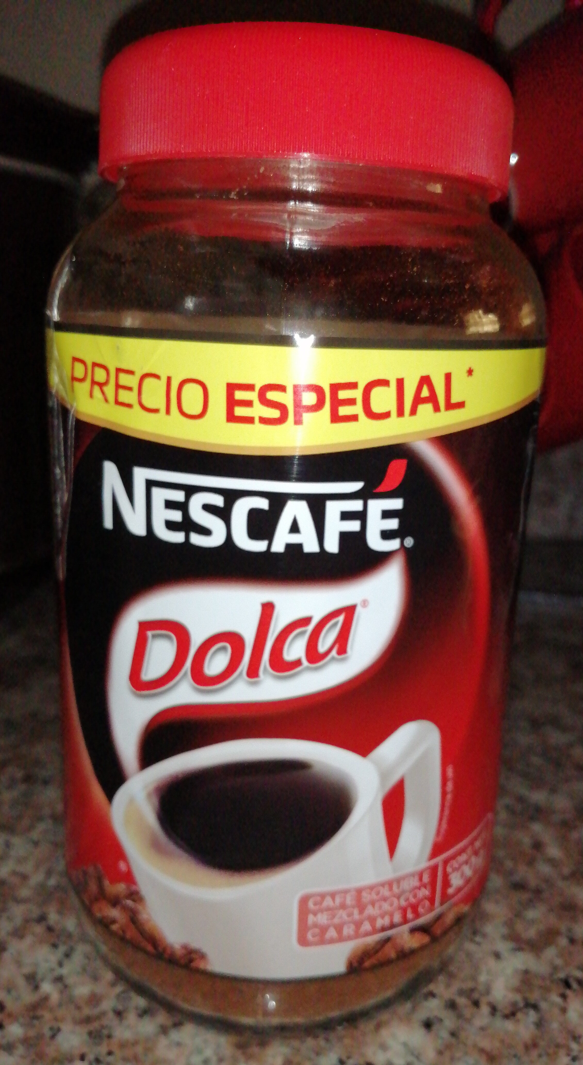 Nescafé Dolca - Producto - es