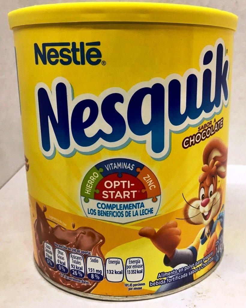 Nesquik Nestle 1 4 Kg