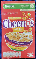 Cheerios Miel - Product