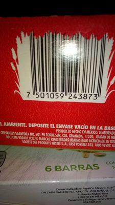 Cheerios Miel - Producto