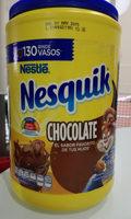 Nesquik - Product