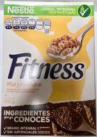 FITNESS MIEL Y ALMENDRA - Product - es