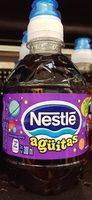Agüitas Nestle Uva - Product
