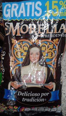 Chocolate Morelia Presidencial - Product