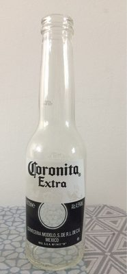 Bière corona - Produit - fr
