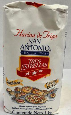 Harina de trigo - Produit - es