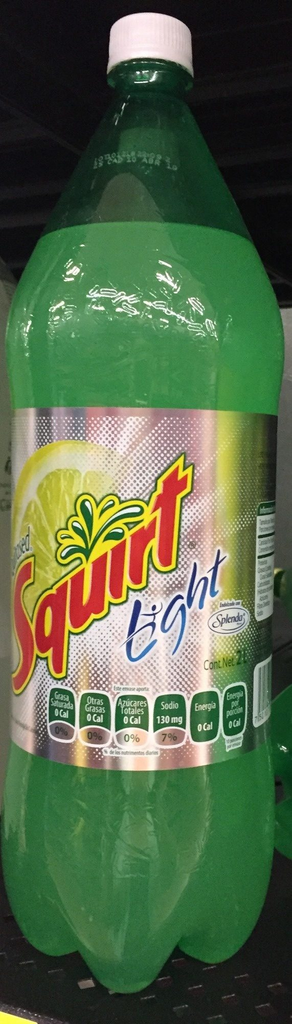 Squirt Light - Producto - es