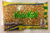Maíz Palomero Verde Valle - Ingrédients