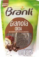 Granola Cocoa - Producto - es