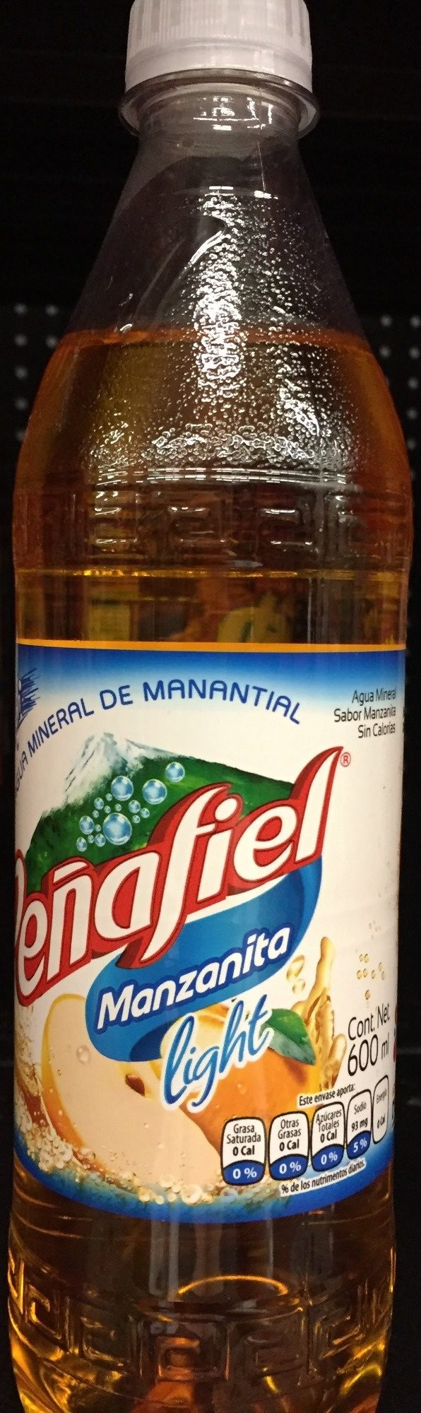 Peñafiel Manzanita Light - Produit