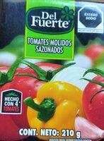 Pulpe tomate - Producto - es