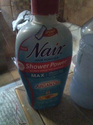nair - Product - en