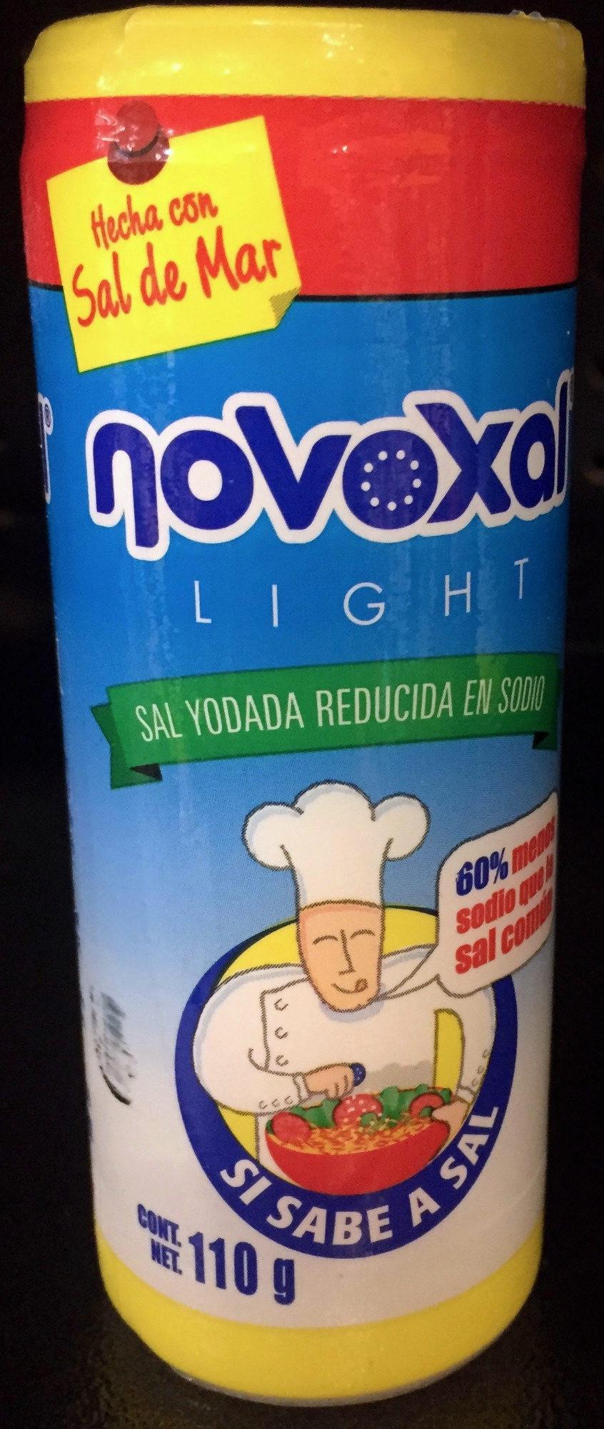 Novoxal Light - Produit