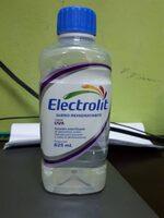 Suero rehidratante sabor uva - Product