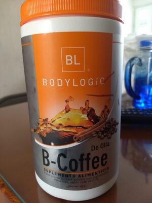 B- coffee olla - Producto - es