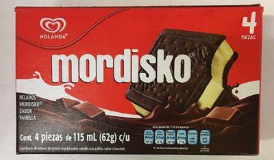 Mordisko - Product