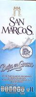 Leche baja en grasa San Marcos - Produit