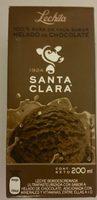 Leche sabor a helado de chocolate - Produit