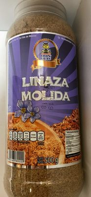 LINAZA MOLIDA - Product - es