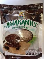 AMARANTO SABOR CHOCOLATE - Product - es