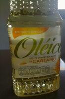 Aceite comestible puro de cártamo - Product - es