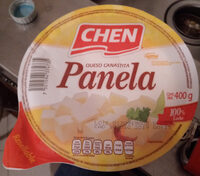 queso canastita panela - Product