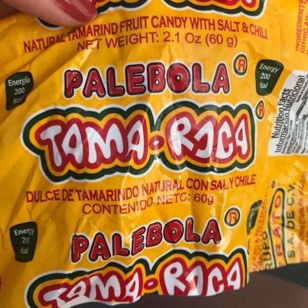 TamaRoca - Producto - en