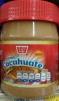 Crema de cacahuate cremosita - Product