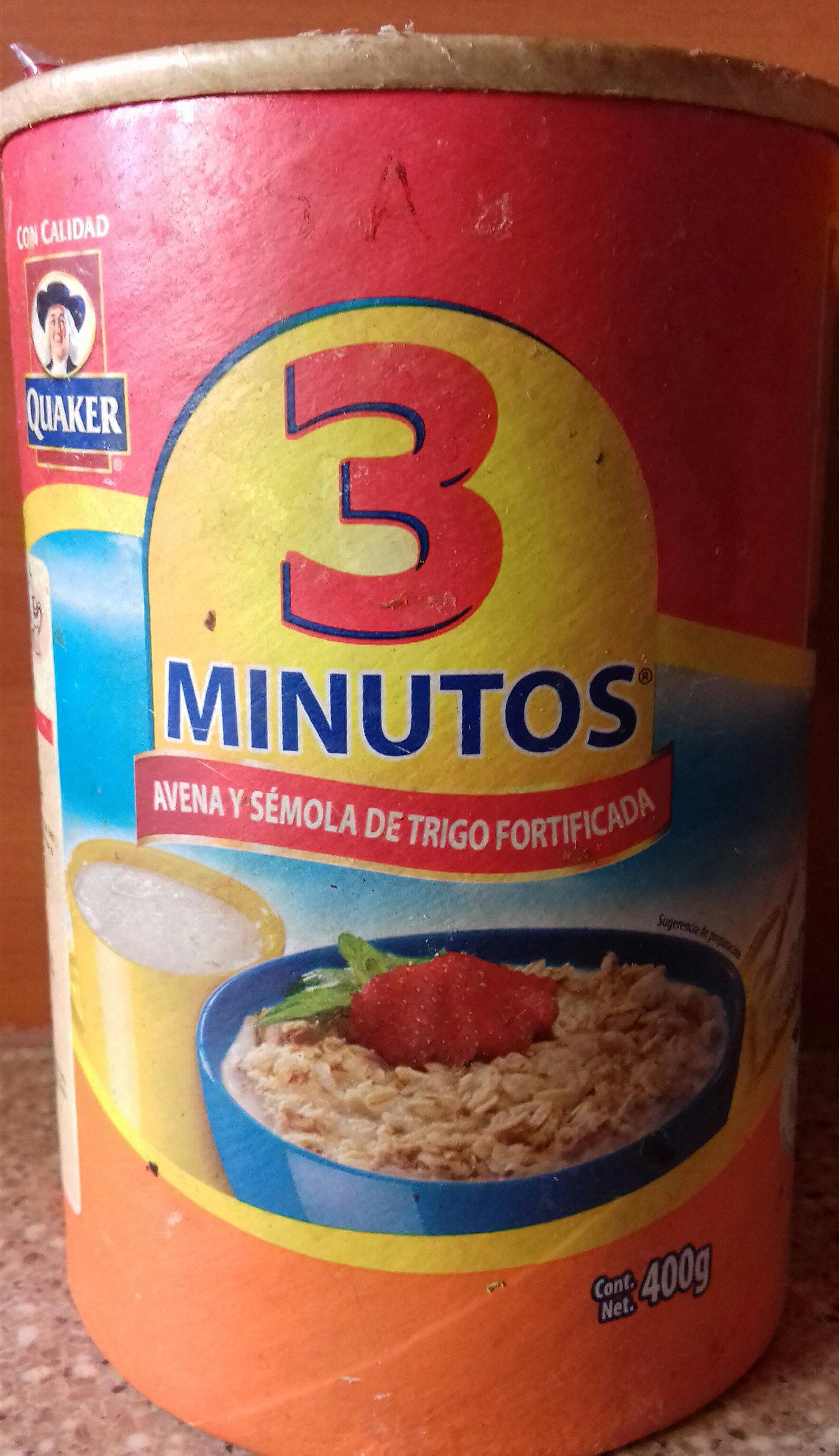 3 minutos - Producto - es