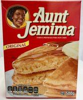 Pancake Mix - Product - es