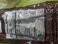Hotcakes tradicionales - Información nutricional - es
