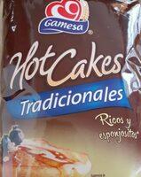 Harina Para Hotcakes Tradicionales 850 GRS - Prodotto - es