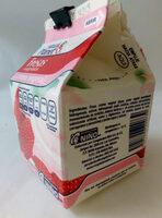 Fresas congeladas - Produit