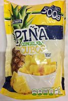 PIÑA CONGELADA EN CUBOS - Produit - es