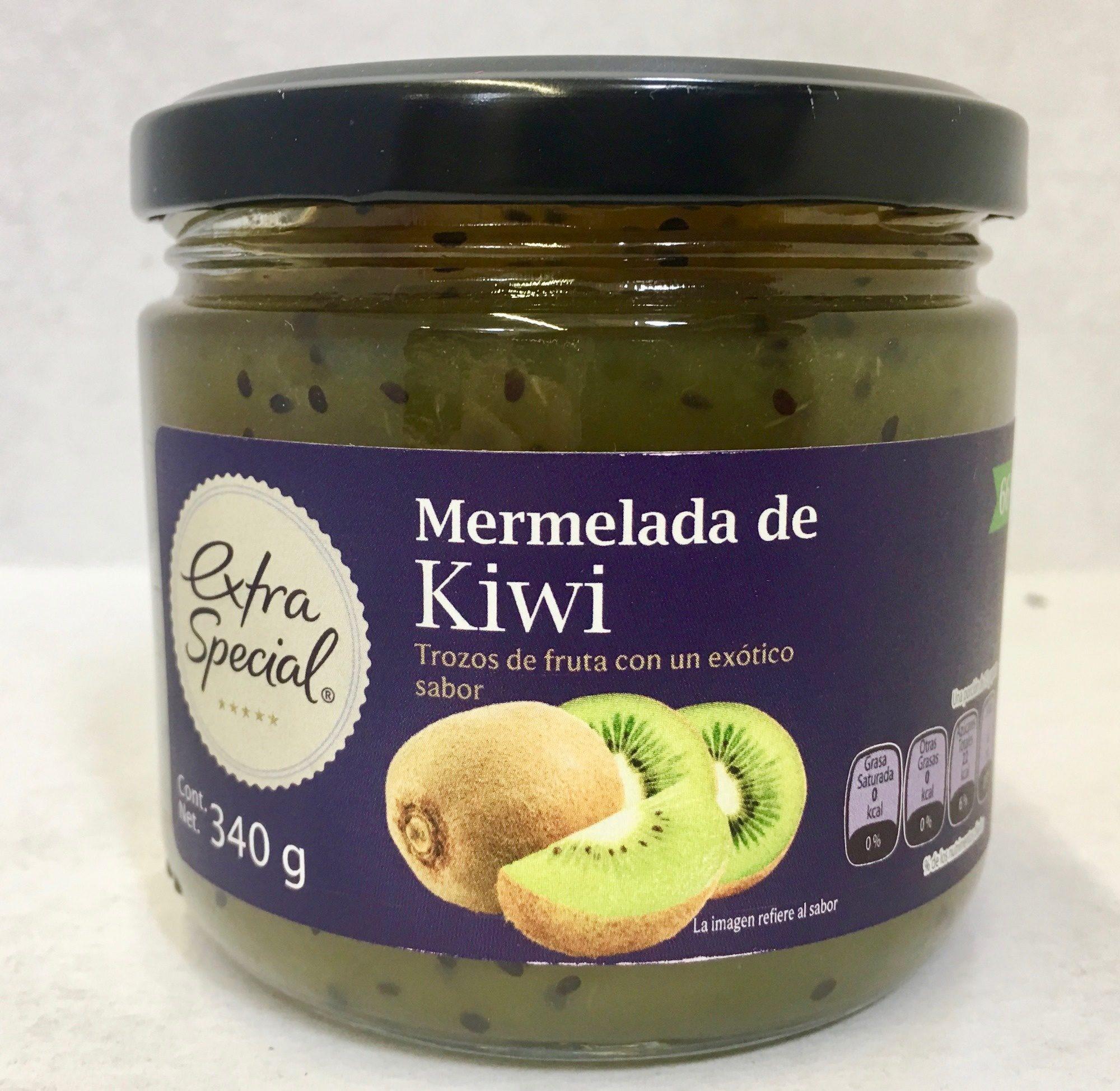 MERMELADA DE KIWI - Product - es