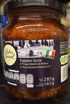 TOMATES SECOS - Produkt