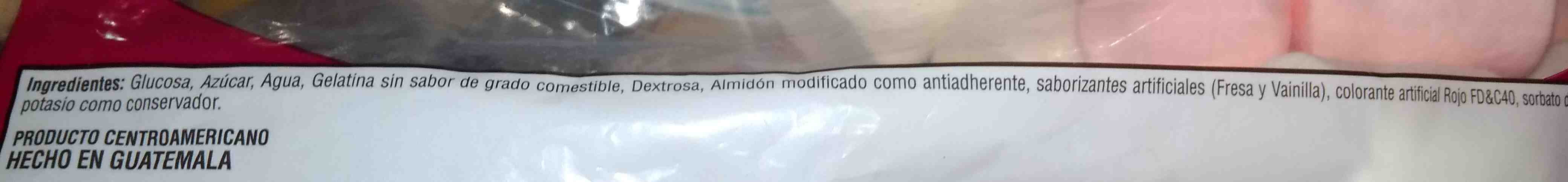 Malvaviscos Clasicos - Producte - es