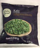 Kale Col Rizada - Product - es