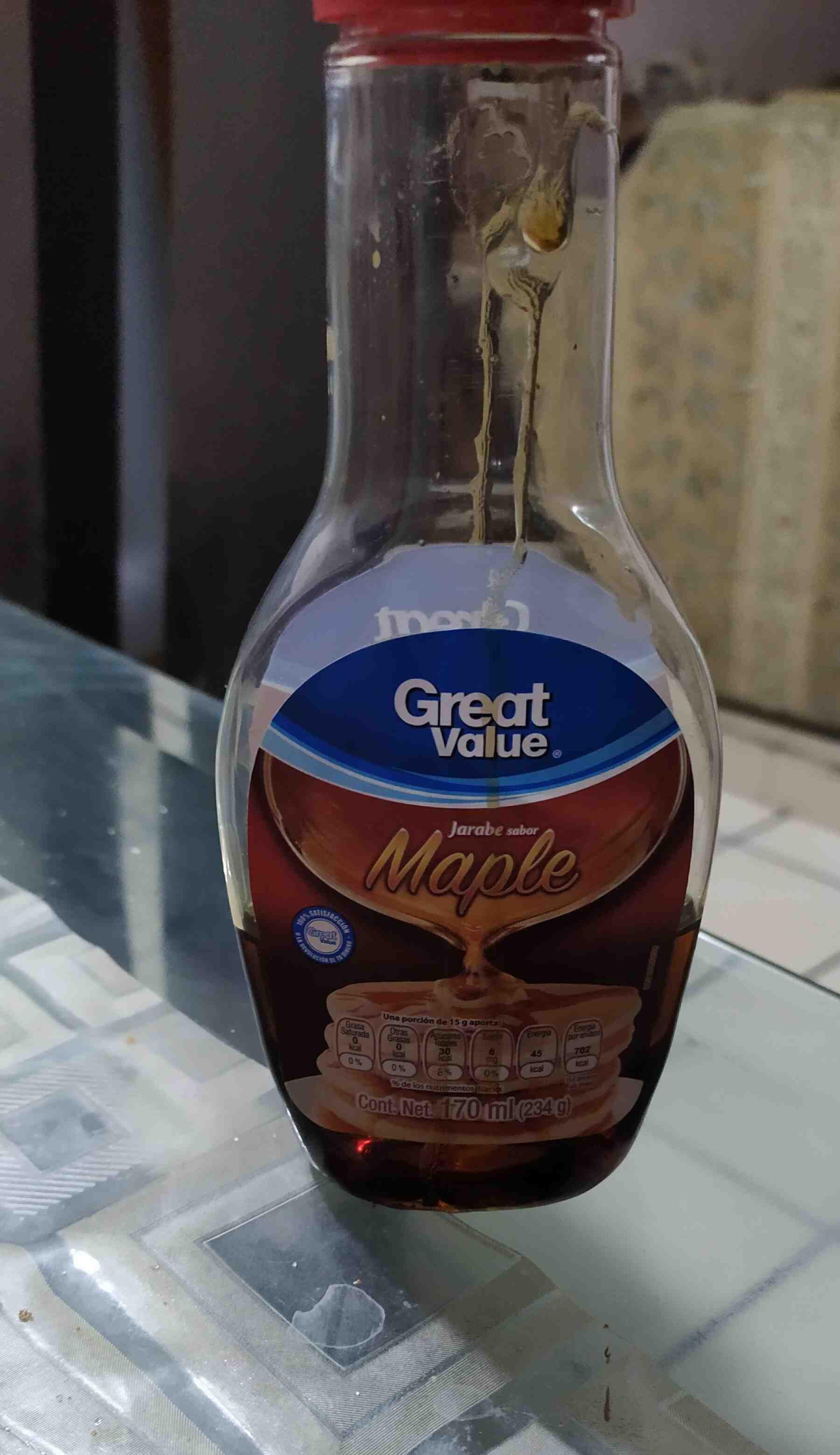 great value - Producte - es