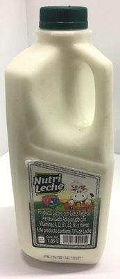 Nutri leche - Produit