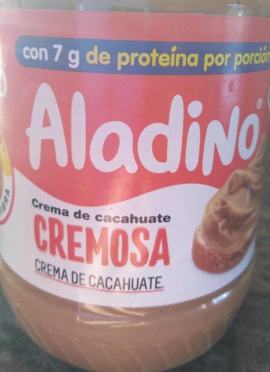 Crema de cacahuete cremosa - Product - es