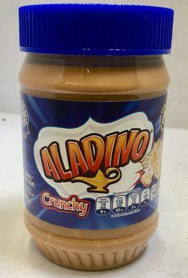 Aladino Crunchy - Product