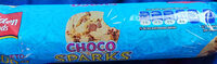 Choco sparks - Product - es