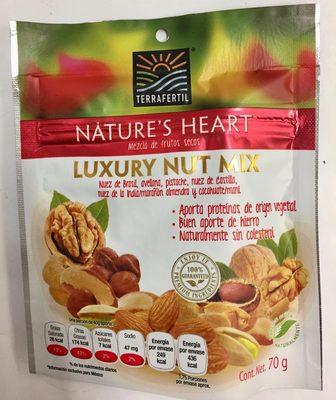 LUXURY NUT MIX - Product - es