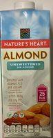 Alimento líquido de almendra sin azúcar - Product